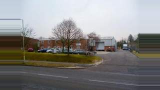 Primary Photo of Plot 3, Portway East Business Park, Andover, SP10 3LU