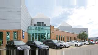 Primary Photo of 15, Southwood Business Park, Armstrong Mall, Farnborough, Hampshire, GU14 0NR