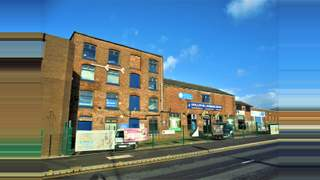 Primary Photo of Lower Ground Floor, Swallow Mill, Swallow Street, Stockport, SK1 3HJ