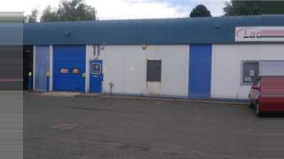 Primary Photo of Unit 11 Eastfield Industrial Estate, Woodgate Way South, Glenrothes, Fife, KY7 4PF