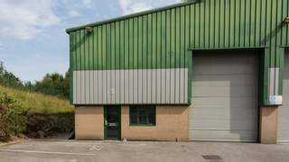 Primary Photo of Unit 5, Binder Industrial Estate, Denaby Main, Doncaster, DN12 4HA