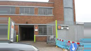 Primary Photo of Unit D, 20 Edwards Lane, Liverpool, Merseyside, L24 9HW