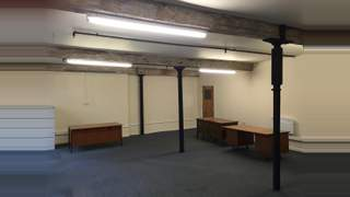Primary Photo of Second Floor Office, Brian Royd Business Centre, Saddleworth Road, Greetland, Halifax Halifax