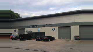 Primary Photo of Rugby Park (Unit 2), Heaton Mersey Industrial Estate, Stockport, Cheshire, SK4 3EB