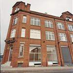 Primary Photo of Ducie House, Ducie St, Manchester M1 2JW