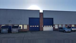 Primary Photo of Unit 10-11, Crown Way, Andover, Hampshire, SP10