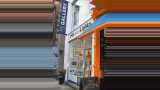 Primary Photo of Northern Lights Gallery, 22 St Johns Street, Keswick, CA12 5AS