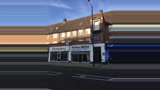 Primary Photo of 66 Park Way, Ruislip, Greater London, HA4 8NR