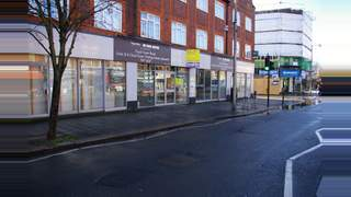 Primary Photo of Large retail unit in Twickenham town centre, ready for immediate occupation