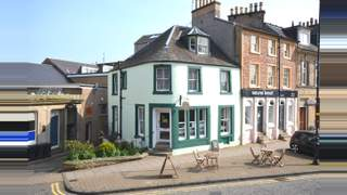 Primary Photo of Abbey View Cafe & Bookshop, 5 Abbey Place, Jedburgh, TD8 6BE
