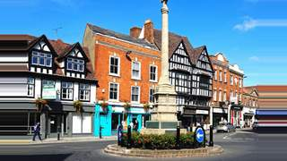 Primary Photo of No. 97, High Street, Tewkesbury, GL20 5JZ