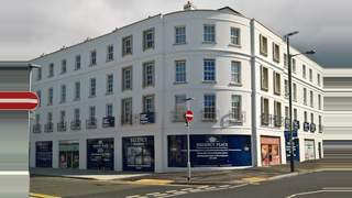 Primary Photo of Regency Place, Winchcombe Street And Albion Street, Cheltenham GL52