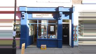 Primary Photo of 17a Lower Hillgate, Stockport, Cheshire, SK1 1JQ