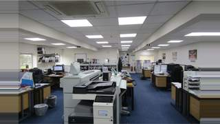 Primary Photo of Sage House, Unit 1, New Ford Business Centre, New Ford Road, Waltham Cross, EN8 7PG