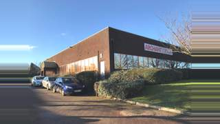 Primary Photo of Unit 2, Newbery House, Exeter Airport Business Park, Exeter, Devon, EX5 2UX
