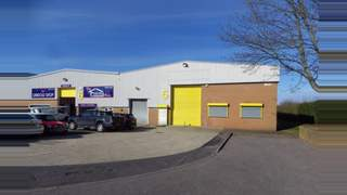 Primary Photo of Unit 5 Lister Road Industrial Estate, Sherrington Way, Basingstoke, Hampshire, RG22 4DQ