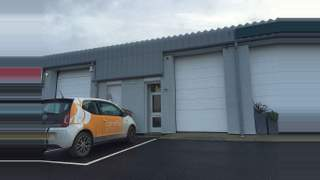 Primary Photo of Unit 6 Treloggan Trade Park, Newquay TR7 2QL