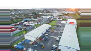 Primary Photo of Units 1&1A Portlethen Industrial Estate, Portlethen, Aberdeen, AB12 4PG