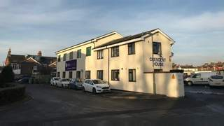 Primary Photo of Suite 5 Crescent House, Eastleigh