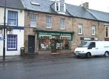 Primary Photo of Bonnygate, Cupar KY15 4LF