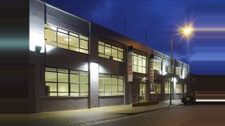 Primary Photo of Earlsfield Business Centre, 9 Lydden Road