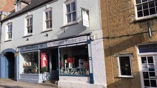 Primary Photo of 37 Cheap Street, Sherborne, DT9 3PU