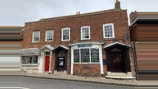Primary Photo of Longer House, High Street, Rye, TN31 7JL