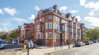 Primary Photo of Wolf House, 5-6 Gliddon Road, West Kensington, London W14 9BH