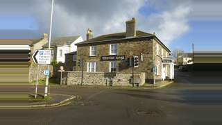 Primary Photo of Trefusis Arms, Clinton Road, REDRUTH, Redruth, Cornwall