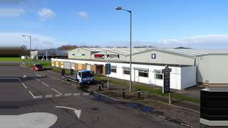 Primary Photo of Unit B Etna Road, Middlefield Industrial Estate Falkirk FK2 9EG