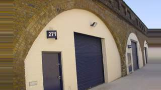 Primary Photo of Arch 271 Lancaster Road