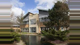 Primary Photo of 2 Finch Way, Strathclyde Business Park, Bellshil, ML4 3PE