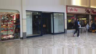 Primary Photo of Unit 19, Mercat Shopping Centre, Kirkcaldy, KY1 1NJ