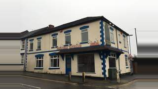 Primary Photo of 54-56, Anchor Road, Longton, Stoke-on-Trent ST3 1LH