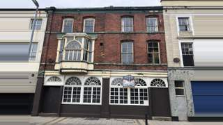 Primary Photo of Cry Cafe Bar, 26-28 Cornwallis St, Barrow-in-Furness LA14 2LG