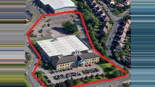 Primary Photo of Unit 1 Orion Business Park Bird Hall Lane Cheadle South Manchester SK3 0WF