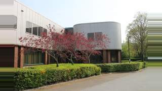 Primary Photo of The Dorcan Complex, Faraday Road, Swindon SN3 5HQ