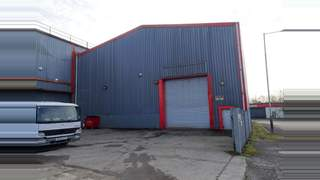 Primary Photo of 30a, Pant Industrial Estate, Dowlais, Merthyr Tydfil CF48 2SR