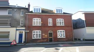 Primary Photo of Room 14, 15, New Street, Salisbury