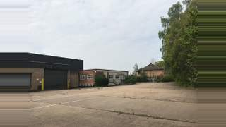 Primary Photo of Front Warehouse, Pioneer Way, Lincoln, LN6 0QR