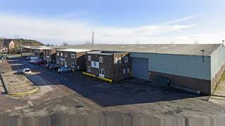 Primary Photo of Units F & G, Fallbank Industrial Estate, Barnsley, S75 4LS
