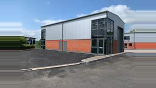 Primary Photo of Vale Business Park, Crab Apple Way, Evesham, WR11
