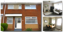 Primary Photo of Three Bedroom Mid Terrace Investment Opportunity – Hartlepool