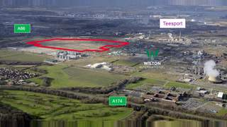 Primary Photo of Former Invista Site, Wilton International, Redcar, TS10 4RE