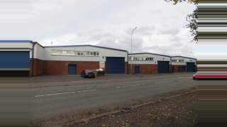 Primary Photo of Planetary Industrial Estate, Planetary Road, Willenhall, West Midlands WV13 3XA