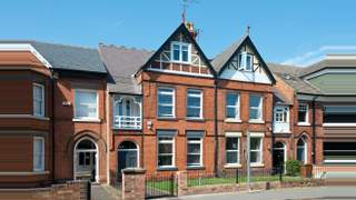Primary Photo of 105 Ashby Road, Loughborough, Leicestershire, LE11 3AB