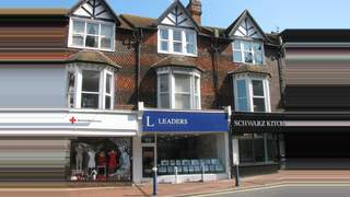Primary Photo of 22 Grove Road, Eastbourne, East Sussex, BN21 4UT