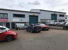 Primary Photo of Glade Point, Lordswood Industrial Estate, Chatham ME5 8RF
