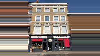 Primary Photo of 1st Floor, 364-366 Fulham Road, Chelsea, London SW10 9UU
