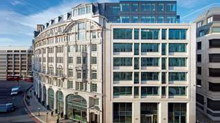 Primary Photo of 40 Gracechurch Street, London, EC3V 0BT